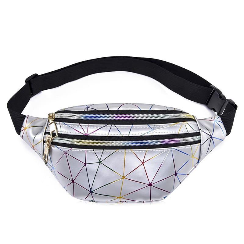 geometric holographic purse
